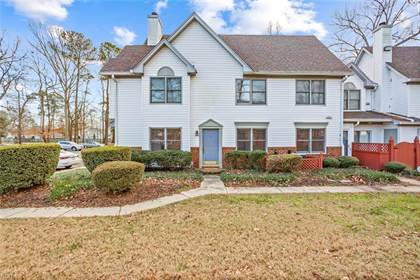 Residential Property for sale in 6 Ebbing Quay 6C, Hampton, VA, 23666