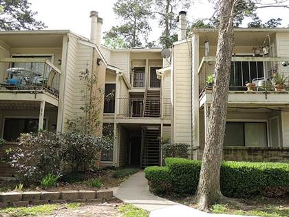 Condominium for sale in 3500 Tangle Brush Drive 98, The Woodlands, TX, 77381