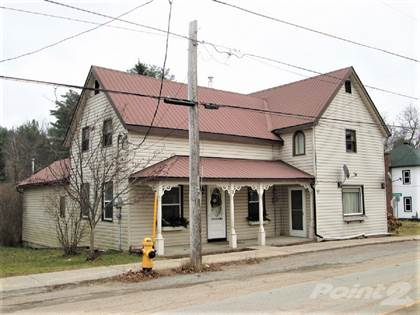 Wondrous For Sale 11 13 Hastings St S Duplex Bancroft Ontario K0L 1C0 More On Point2Homes Com Home Interior And Landscaping Oversignezvosmurscom