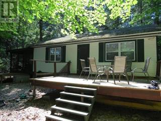 Single Family for sale in 7059 BLACK JACK ISLAND, Delta, Ontario, K0E1G0