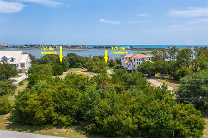 Lots And Land for sale in 130 Big Hammock Point Road, Stump Sound, NC, 28460