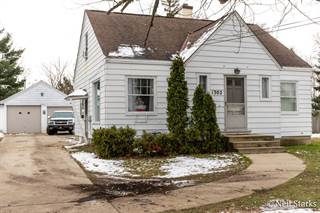 Single Family for sale in 1302 Leonard Street NE, Grand Rapids, MI, 49505