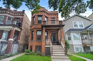 Multi-family Home for sale in 3932 North BERNARD Street, Chicago, IL, 60618