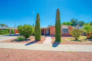 Residential Property for sale in 3110 ERICA Street, El Paso, TX, 79925