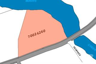 Residential Property for sale in Lot route 955 Mates Corner, Westmorland, New Brunswick