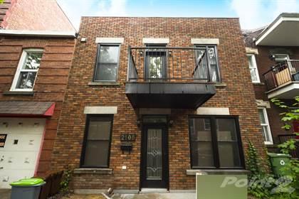 Residential Property for sale in 2106-2108 Av. d'Orléans, Montreal, Quebec
