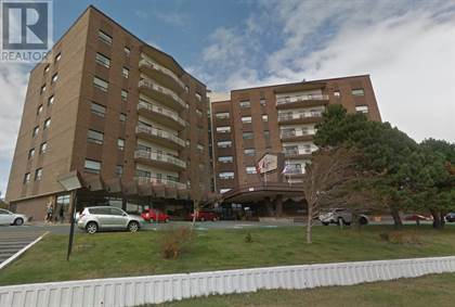 Single Family for rent in 100 Elizabeth Avenue Unit 314, St. John's, Newfoundland and Labrador, A1B1R9