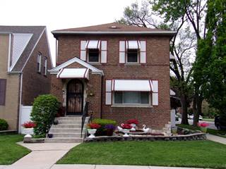 Residential Property for sale in 2500 West 83rd Street, Chicago, IL, 60652