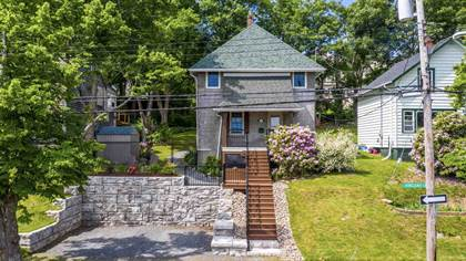 Residential Property for sale in 3182 Vincent Street, Halifax, Nova Scotia