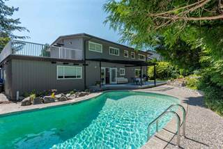Single Family for sale in 701 KENWOOD ROAD, West Vancouver, British Columbia, V7S1S7