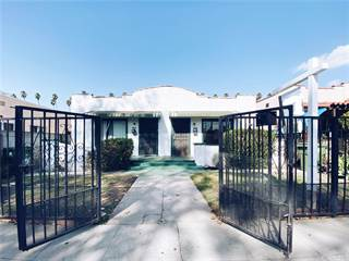 Multi-family Home for sale in 1043 W 57th Street, Los Angeles, CA, 90037