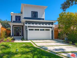 Single Family for sale in 814 HARTZELL Street, Pacific Palisades, CA, 90272