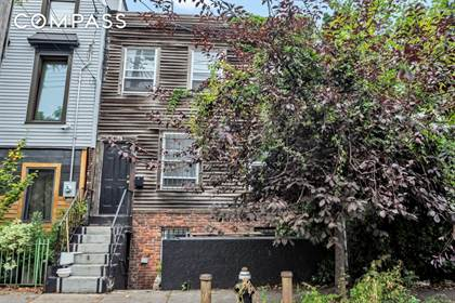 Residential Property for sale in 204 Richards Street, Brooklyn, NY, 11231