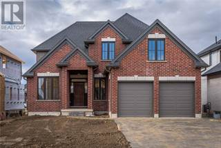 Single Family for sale in 2005 MADDEX WAY, London, Ontario