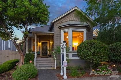 Single-Family Home for sale in 122 University Ave , Los Gatos, CA, 95030