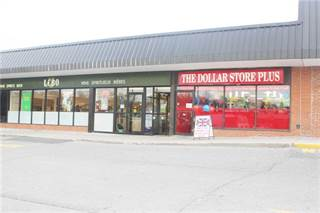 Comm/Ind for sale in 555 Rossland Rd W 5, Oshawa, Ontario