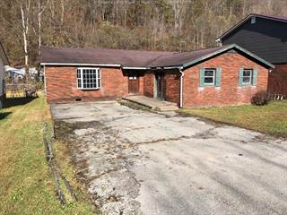 Residential Property for sale in 5901 Buffalo Creek Road, Amherstdale, WV, 25607