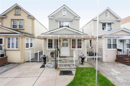 Residential Property for sale in 87-27 69th Avenue, Forest Hills, NY, 11375