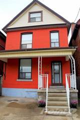 Residential Property for sale in 127 SANFORD Avenue N, Hamilton, Ontario
