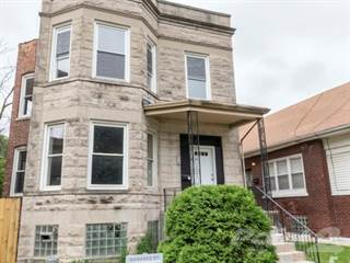 Apartment for rent in 11120 South Indiana Avenue, Chicago, IL, 60628