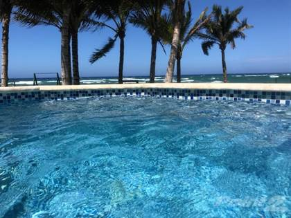 Residential Property for rent in For rent. oceanfront apartment with 1 bedroom, Cabarete, Puerto Plata