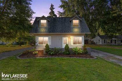 Residential Property for sale in 8306 Janis, Utica, MI, 48317