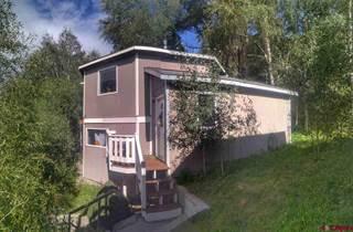 Single Family for sale in 201 Hillside Lane, Telluride, CO, 81435