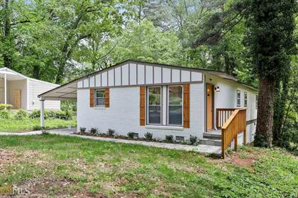 Residential for sale in 749 Alfred Rd NW, Atlanta, GA, 30331