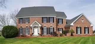 Single Family for sale in 4425 Eagle Estates Drive, Florissant, MO, 63034