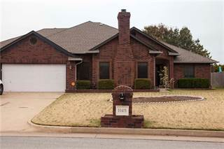 Single Family for sale in 10409 NW 41st Street, Oklahoma City, OK, 73099