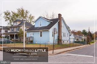 Townhouse for sale in 2701 GIBBONS AVENUE, Baltimore City, MD, 21214