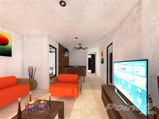 Residential Property for sale in Marina Makax Club Villas Isla Mujeres, Isla Mujeres, Quintana Roo