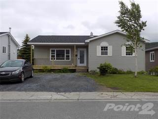 Single Family for sale in 53 Shamrock Crescent, Corner Brook, Newfoundland and Labrador, A2H 7H5