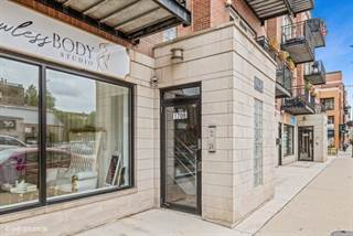 Condo for sale in 1708 West NORTH Avenue C4, Chicago, IL, 60622