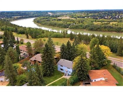 Single Family for sale in 8007 SASKATCHEWAN DR NW, Edmonton, Alberta, T6G2L3