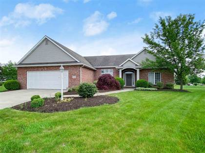 Residential for sale in 5731 Bailey Court, Fort Wayne, IN, 46835