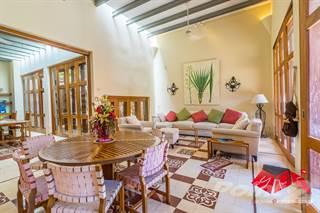 Residential Property for sale in OUTSTANDING COLONIAL ESTATE IN TOP LOCATION IN MÉRIDA, BARRIO DE SANTIAGO, Merida, Yucatan