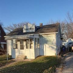 Single Family for sale in 5522 ASHLEY Street, Detroit, MI, 48236