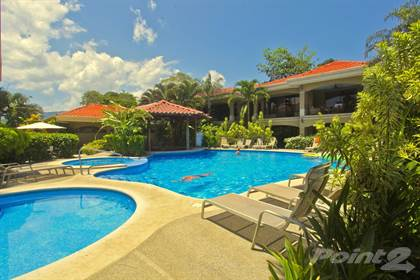 Condominium for rent in Center of Jaco Condo -  Entire 2 BD/2BATH condo from $150/night during Green Season!, Jaco, Puntarenas