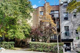 Apartment for sale in 3555 Rue University #101, Montreal, Quebec