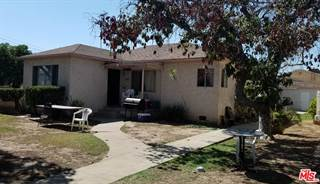 Montebello Apartment Buildings For Sale 4 Multi Family Homes In
