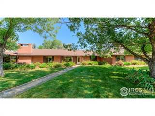 Residential Property for sale in 4585 Comanche Dr, Boulder, CO, 80303