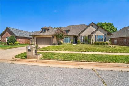 Residential Property for sale in 1417 NW 146th Street, Oklahoma City, OK, 73013