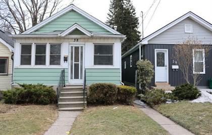 Apartment for rent in 38 Brock Street, Hamilton, Ontario, L8L 4L6