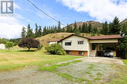 Single Family for sale in 4266 YELLOWHEAD HIGHWAY S, Barriere, British Columbia