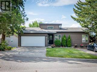 Single Family for sale in 802 FLEMING DRIVE, Kamloops, British Columbia