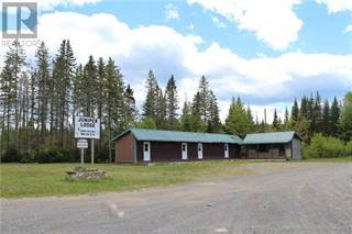 Single Family for sale in 107 Route Unit# Lot 18-01, Carleton County, New Brunswick
