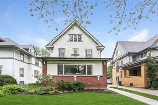 Single Family for sale in 514 N. Grove Avenue, Oak Park, IL, 60302
