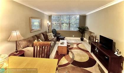 Residential Property for sale in 9430 Live Oak Pl 207, Davie, FL, 33324