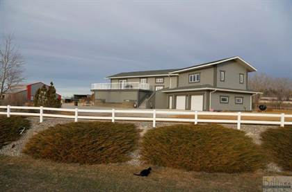 Residential Property for sale in 100 Spur Rd, Conrad, Conrad, MT, 59425